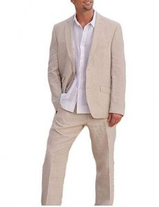mens beach wedding suits