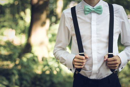casual mens beach wedding attire