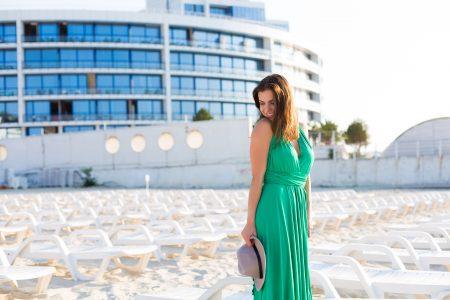 beach wedding guest dresses plus size