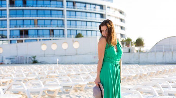 Plus Size Beach Wedding Guest Dresses | My Beach Wedding Attire